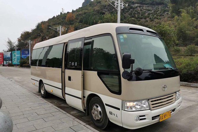 Private Transfer from Lijiang/Shuhe hotel to Shangri-la(Diqing) hotel photo 3