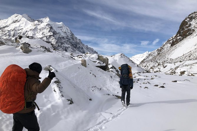 Trekking & Hiking in Nepal