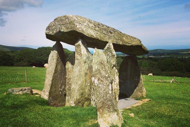 North Pembrokeshire Tour