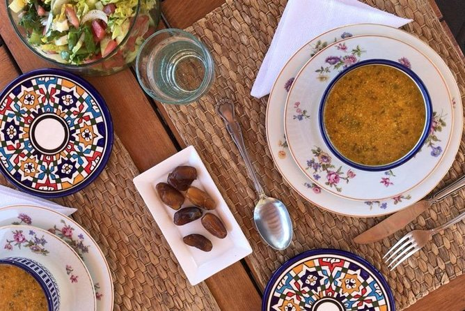 Experience Fez: Dumpling Cooking Class and Tasting Tour