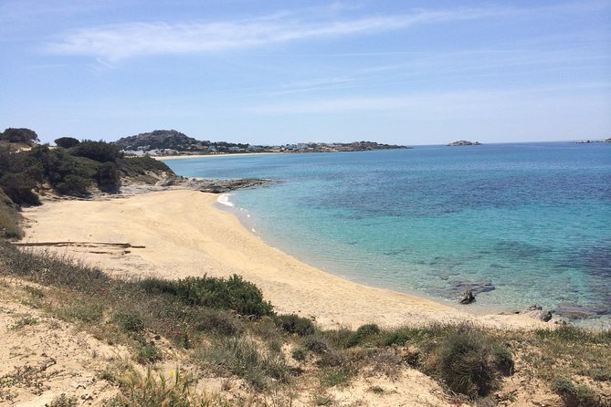 Naxos & the Small Cyclades walking holiday photo 5
