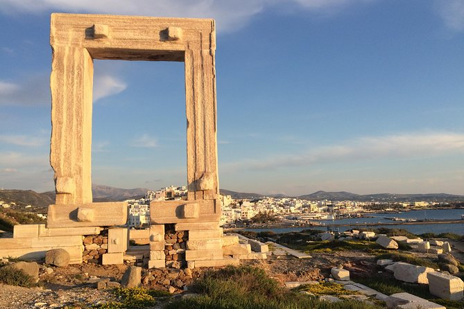 Naxos & the Small Cyclades walking holiday photo 10