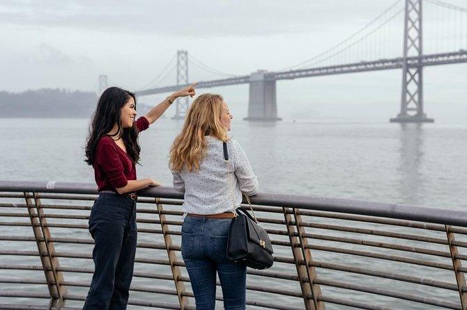 Hello San Francisco! - Painted Ladies, Castro & Mission District Private Tour
