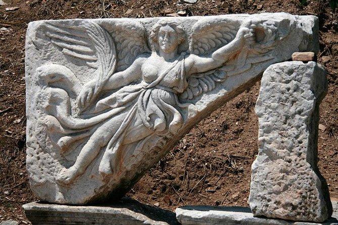 Nike in Ephesus