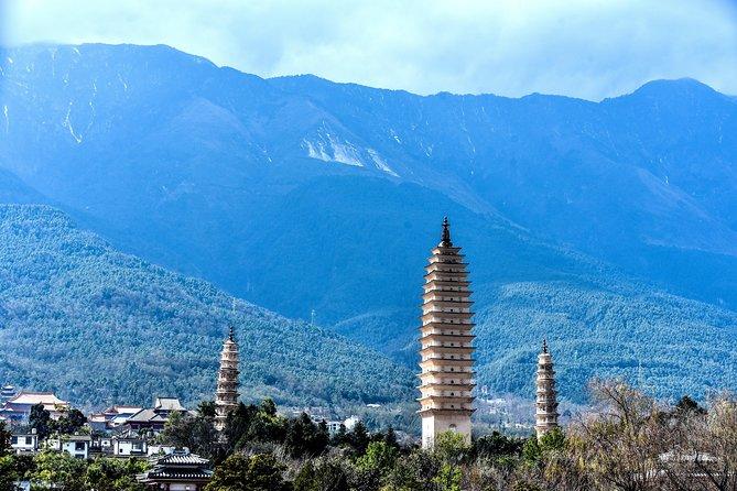 6 Days Yunnan Province:Kunming,Dali,Lijiang Nature & Culture Tour (5-star hotel)