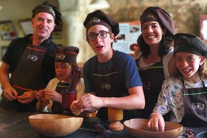 Punta Cana - Bean to bar chocolate workshop