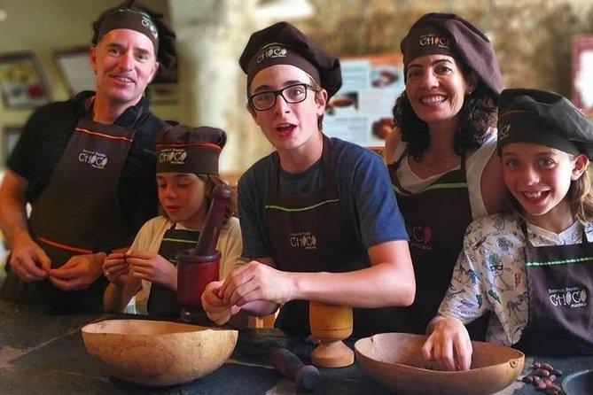 Santo Domingo - Bean to bar chocolate workshop