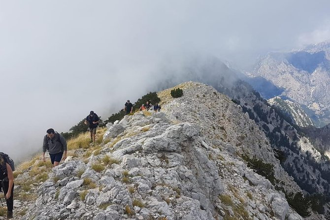 Hiking tour of South Albania in four days photo 12
