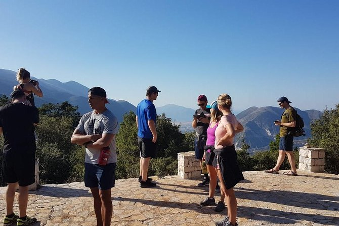 Hiking tour of South Albania in four days photo 14