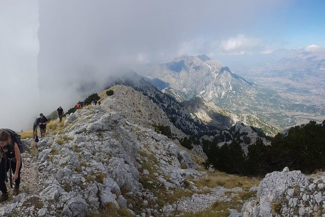 Hiking tour of South Albania in four days photo 17