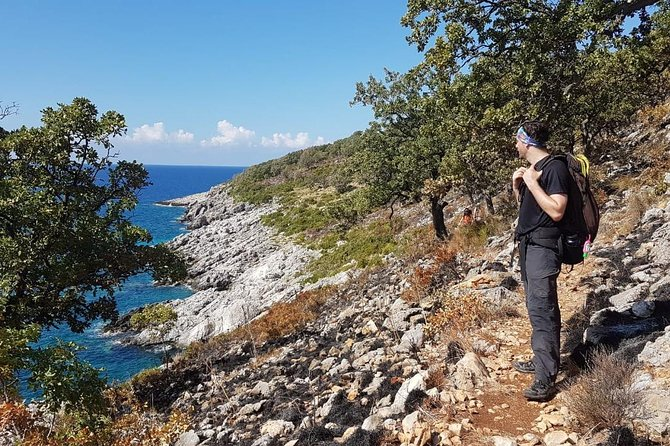 Hiking tour of South Albania in four days photo 10