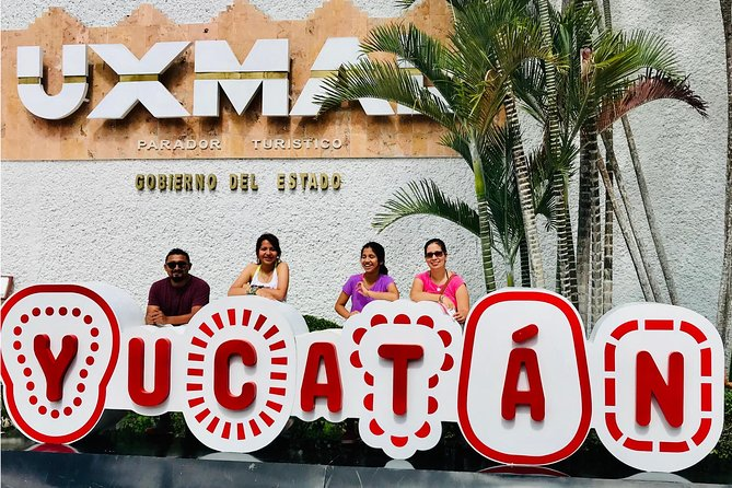Uxmal All Inclusive