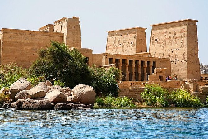 Half-Day Tour in Aswan with Pick up