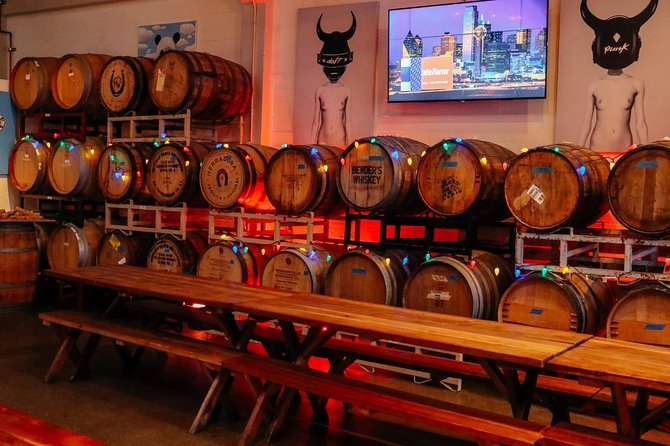 Mission District All-American Beers & Bites Private Tour with a Local photo 9