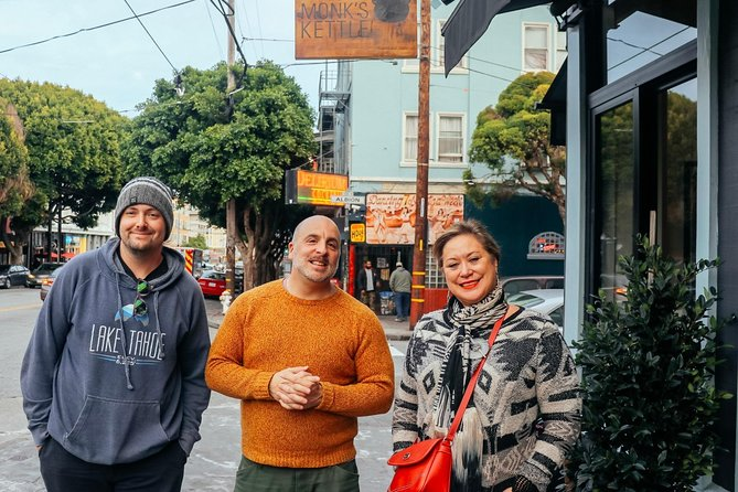 Mission District All-American Beers & Bites Private Tour with a Local photo 4