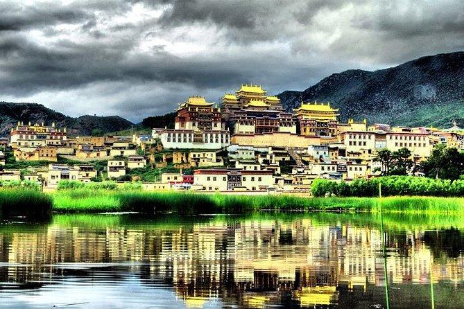 8 Days Yunnan Province:Kunming, Dali, Lijiang,Shangri-La Tour (5-star hotel)
