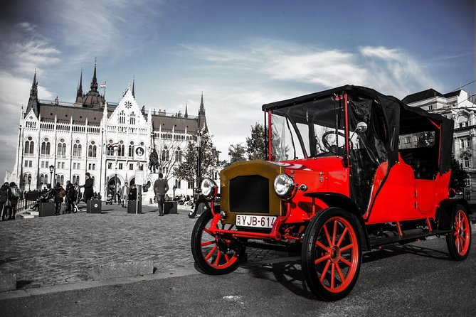 Royal Cars Budapest - Your Deluxe Sightseeing Experience