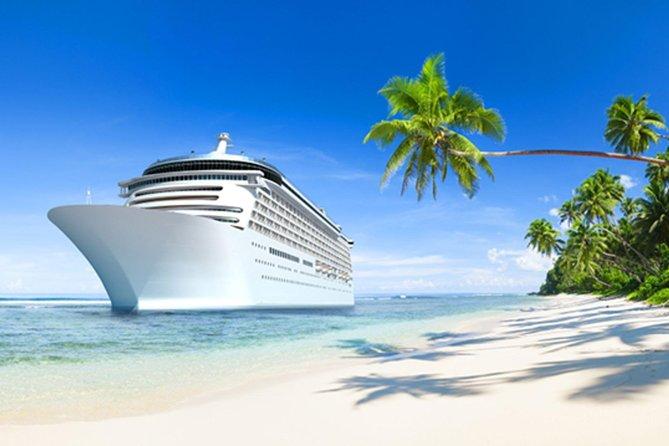 Port of Villefranche: 8-Hour Private Shore Excursion.