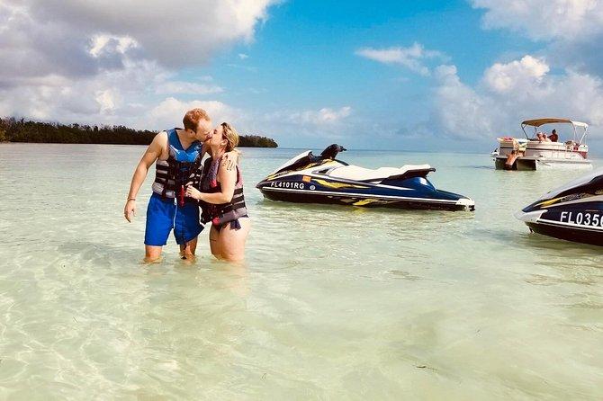 boat rental adventure