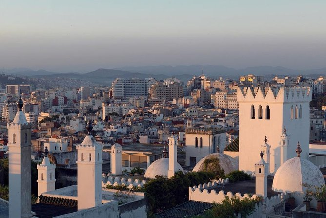 2 hours Tangier Sightseeing tour