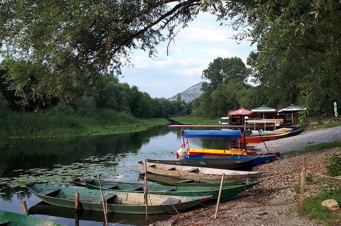 Skadar lake tour with accommodation