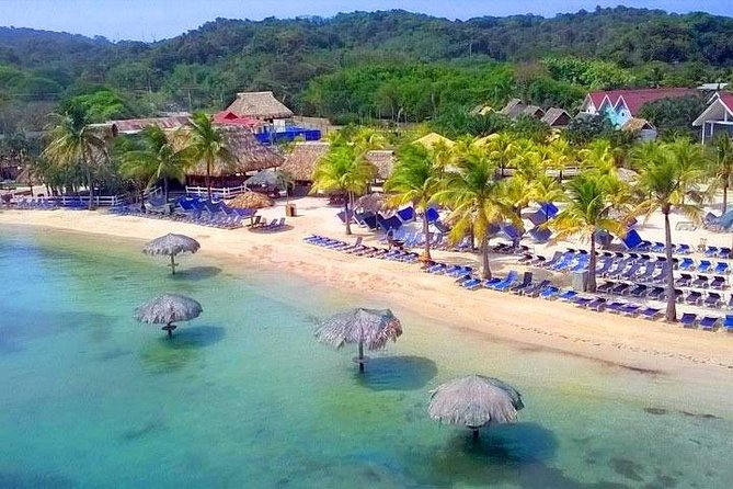 Las Palmas Beach Express Private