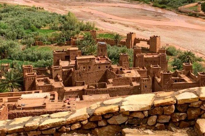 3 days Marrakech to fes via sahara (Merzouga)