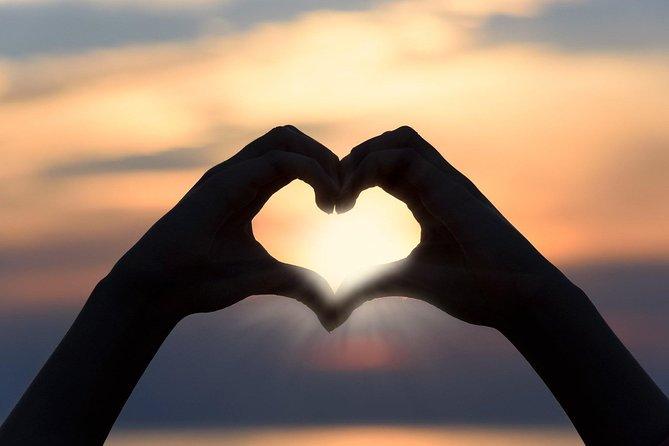 Valentine's Day Weekend 2020 Sunset Sail