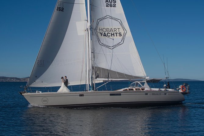 Half-Day Sailing on the Derwent River from Hobart photo 2