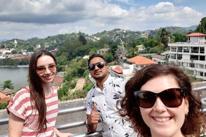 Kandy City Day Tour