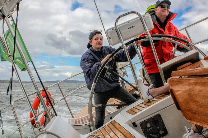 Half-Day Sailing on the Derwent River from Hobart photo 3