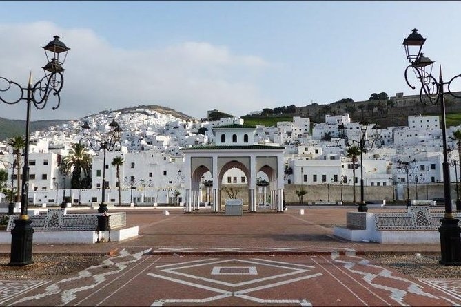 The private Tour to Tetouan From Tangier
