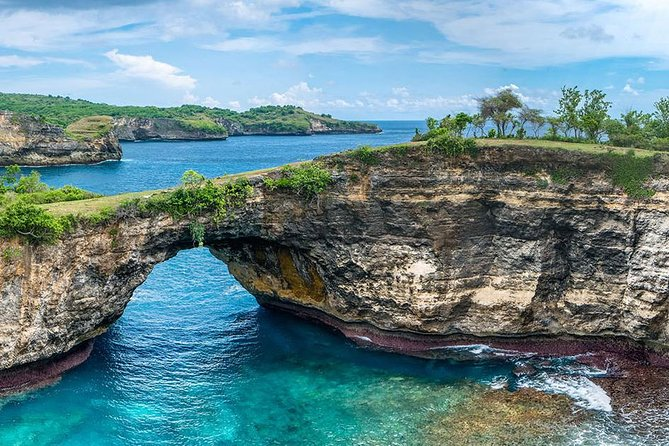 Nusa Penida Tour and Snorkeling - All Inclusive