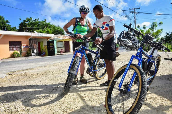 Bike, E Bike, Motorcycle For Rent Punta Cana