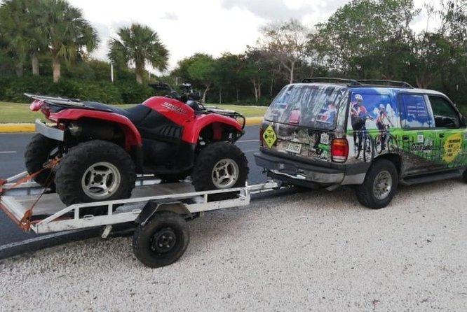 Bike, E Bike, Motorcycle For Rent Punta Cana