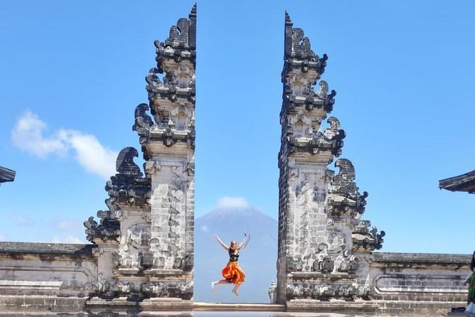 Lempuyang Temple Tour - Best East Bali Trip
