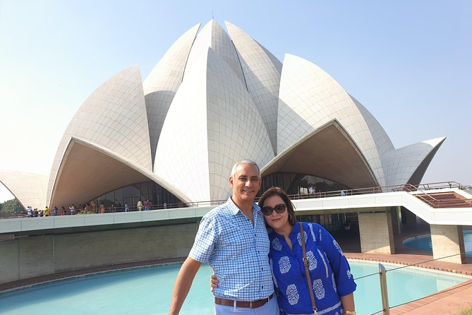 Delhi Day Trip Package With Tour Guide photo 1