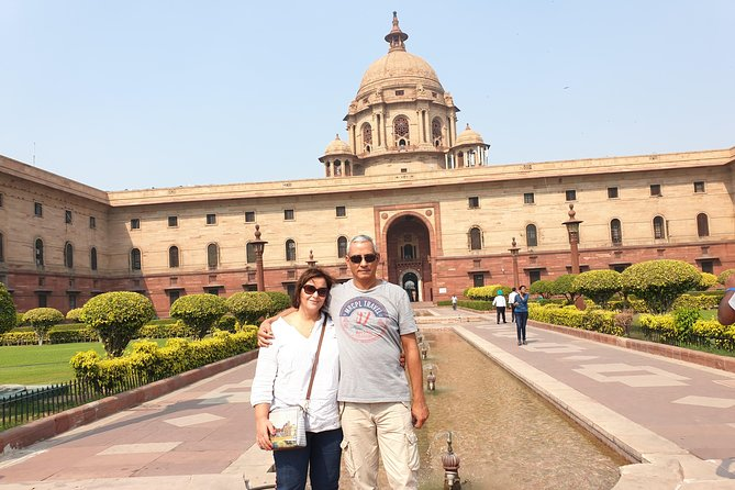 Delhi Day Trip Package With Tour Guide photo 9