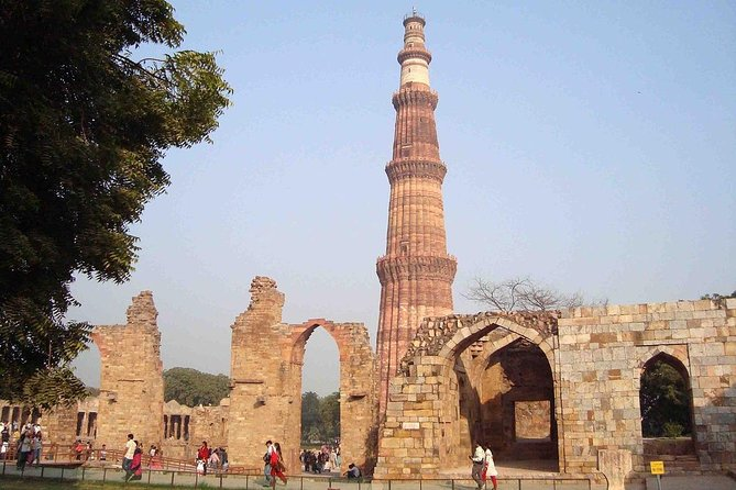 Delhi Day Trip Package With Tour Guide photo 2