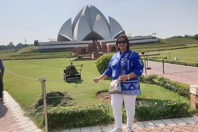Delhi Day Trip Package With Tour Guide photo 4