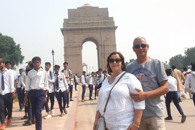 Delhi Day Trip Package With Tour Guide photo 3