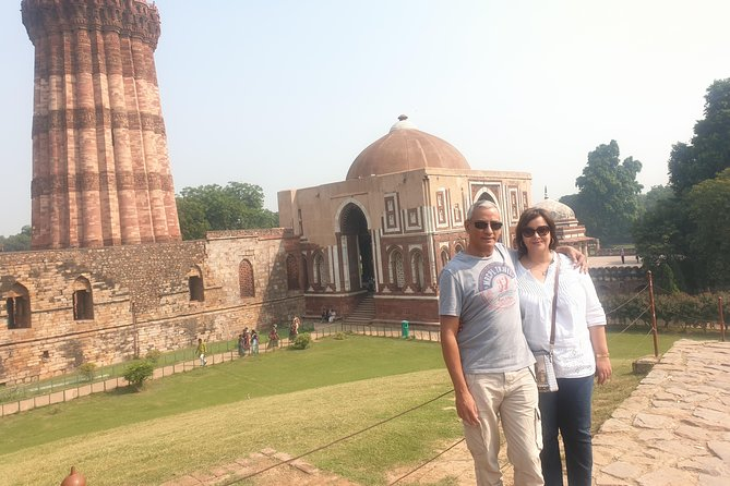 Delhi Day Trip Package With Tour Guide photo 6