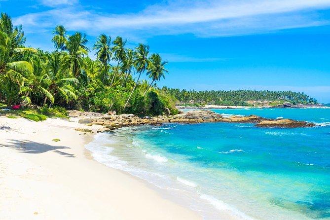 Best Sri Lankan Vacations
