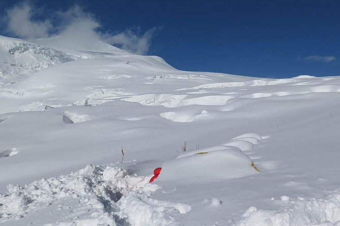 Dhaulagiri Expedition 2020 photo 2