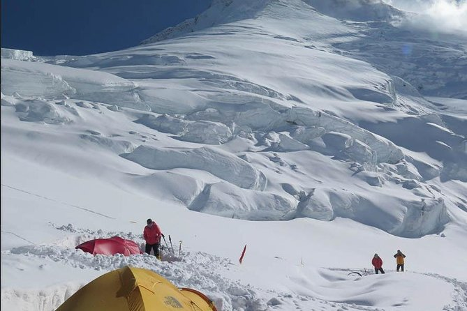 Dhaulagiri Expedition 2020 photo 13