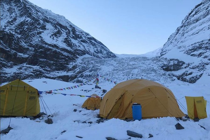 Dhaulagiri Expedition 2020 photo 3