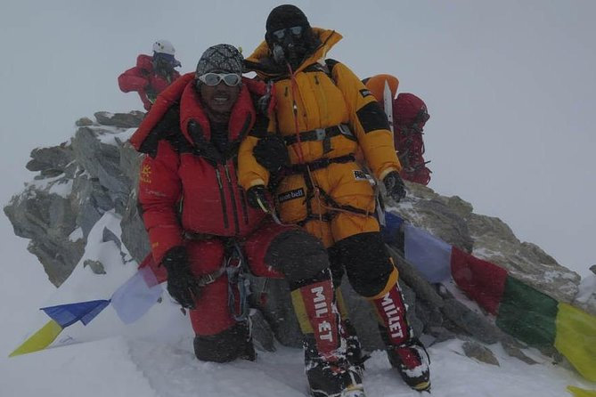 Dhaulagiri Expedition 2020 photo 15