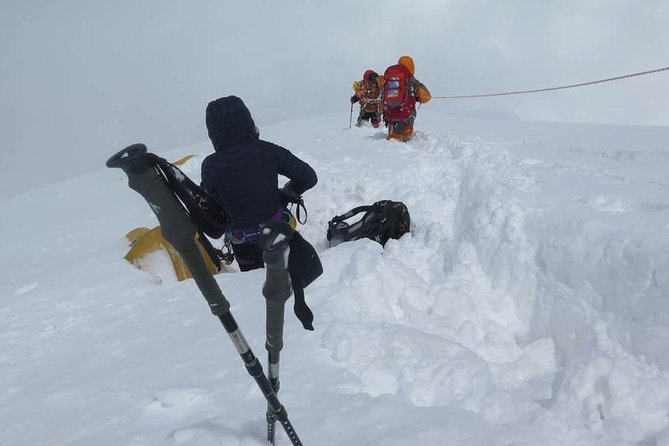 Dhaulagiri Expedition 2020 photo 9