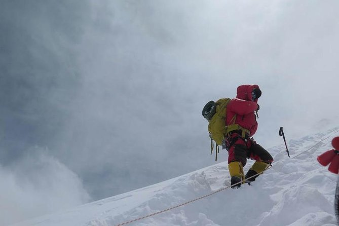 Dhaulagiri Expedition 2020 photo 12