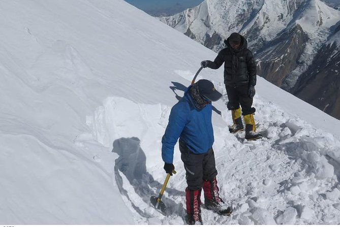 Dhaulagiri Expedition 2020 photo 6